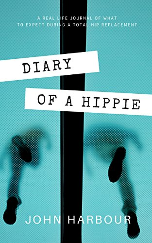 Diary of a Hippie book cover